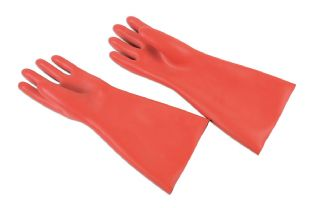 Laser 6631 X-Large (11) Flex & Grip Electrical Insulating Gloves